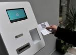 Распространение Bitcoin валюты в Праге