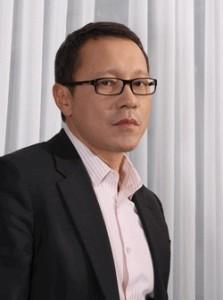 Борис Ким