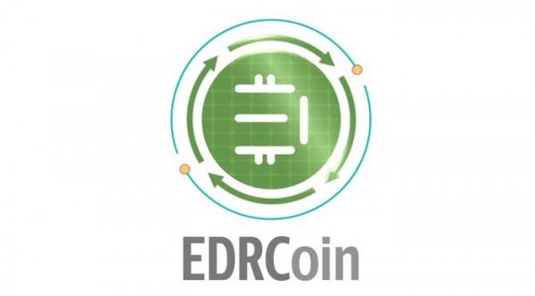 Криптовалюта EDRCoin