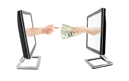 Белорусов ожидает запрет на покупку электронных денег у нерезидентов