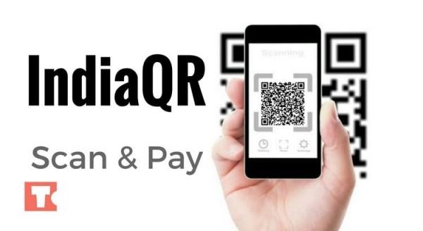 В Индии грядет эра безналичных платежей под эгидой проекта IndiaQR