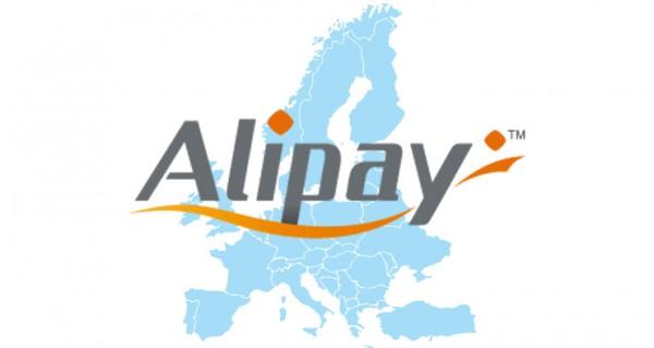 Alipay станет доступна европейским пользователям уже этим летом
