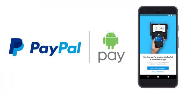 PayPal и Google предложат удобные онлайн-платежи вместо карт