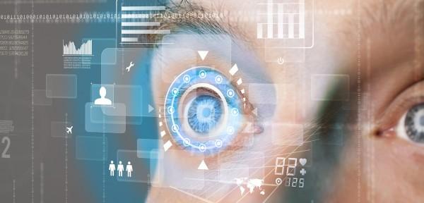биометрия говорит паролям «до свидания»