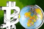 Рейтинг из 10 стран, активно внедряющих биткоин-банкоматы
