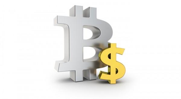 Развитие курса Bitcoin: соотношение к рублю, доллару