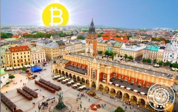 Биткоины приобрели официальный статус в Польше