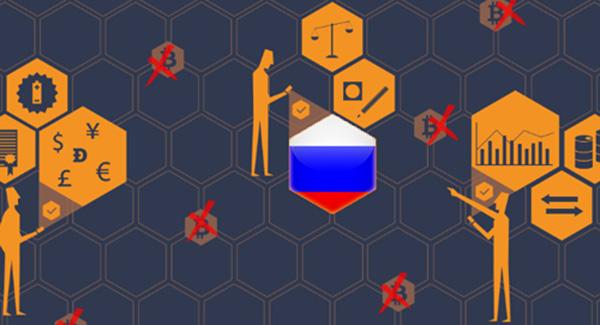 ЦБ РФ симпатизирует blockchain-технологии