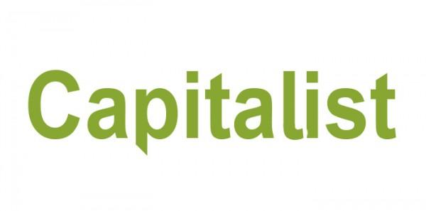 Система интернет расчетов Capitalist