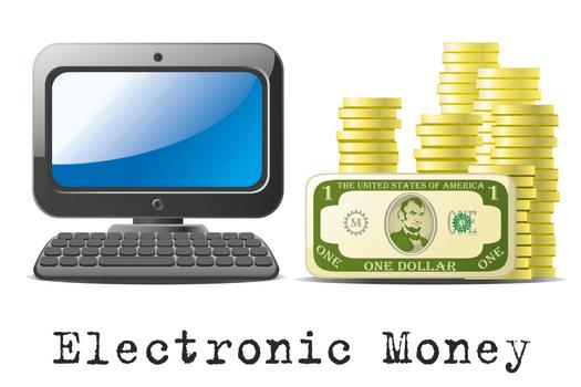 История и перспективы электронных денег