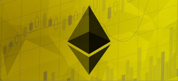 Зафиксирована рекордная цена Ethereum