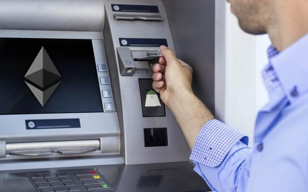 Криптовалюты идут в народ: первые Ethereum-банкоматы уже в Канаде