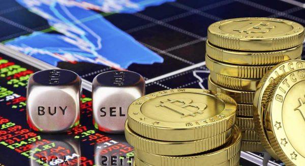 Способы продажи биткоинов