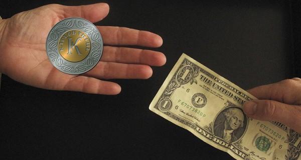 Первая украинская криптовалюта «Карбованец» делает успехи