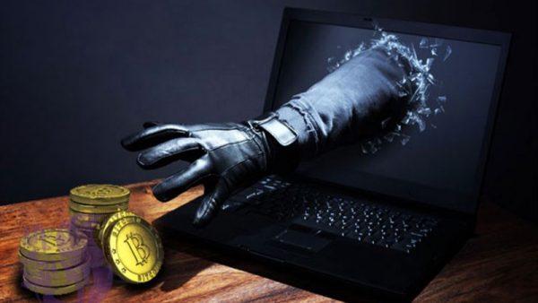 Как ненадежность способствует хищению криптовалют
