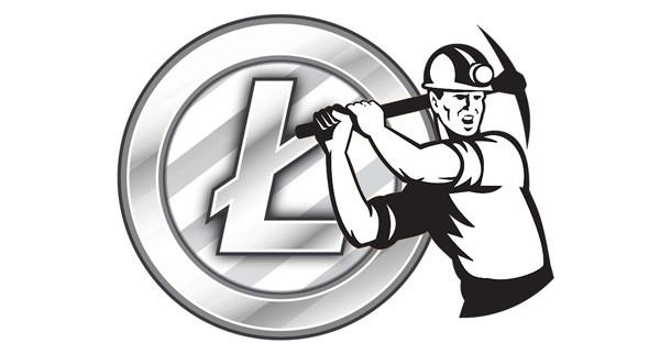 Майнинг в Litecoin