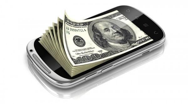 Мобильные микрозаймы от сотовых операторов