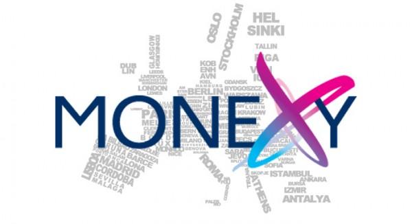 Скоро в Европе: украинский платежный сервис MoneXy!