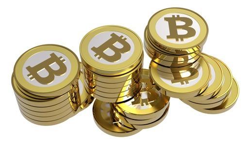 Деньги от золота до Биткоин