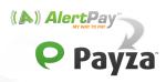 Электронная платёжная система Payza (AlertPay)