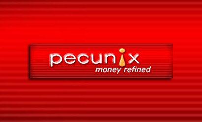 Электронная платежная система Pecunix