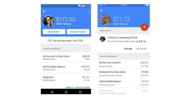Приложения для iPhone и Android