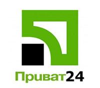 Система интернет-банкинга Приват24