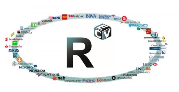 Банки выходят из R3: еще один отказался от партнерства