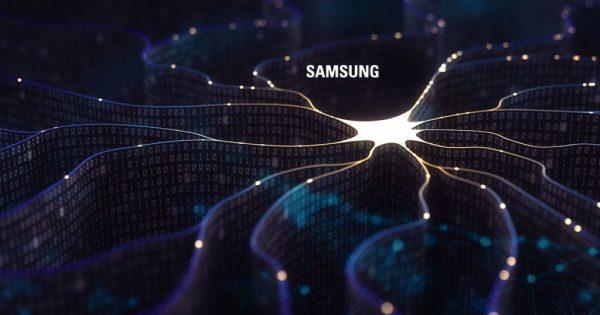 Samsung представила блокчейн-стартап для банковских организаций