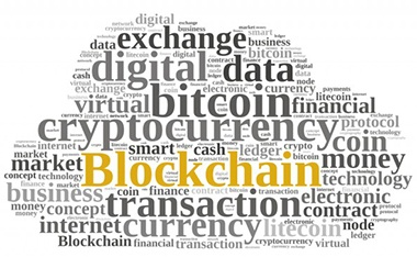 Стандартизация Blockchain