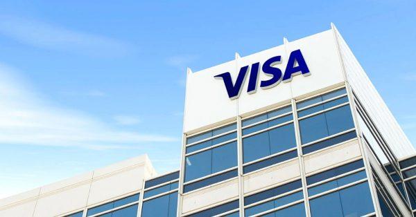 ГНСУ и Visa объявили о сотрудничестве с целью развития безналичного расчета