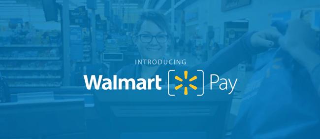 Удобные покупки от Walmart Pay