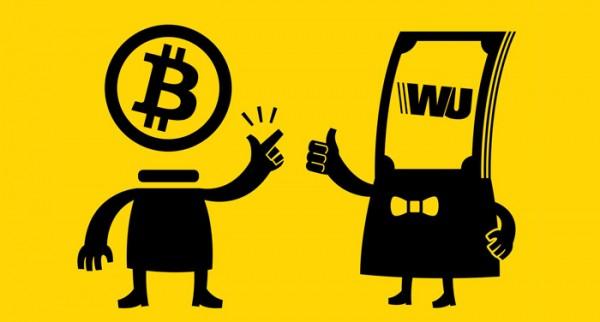 Western uniоn занялась разработкой криптовалютных опций