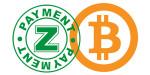 Возможность использовать криптоденьги от системы Z-Payment