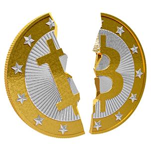 Запрет биткоинов в России